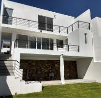 Foto de casa en venta en cascada de aguazul , real de juriquilla (diamante), querétaro, querétaro, 4282125 No. 01