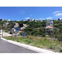 Foto de terreno habitacional en venta en  , real de juriquilla, querétaro, querétaro, 2929633 No. 01
