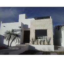 Foto de casa en venta en  0, real de juriquilla, querétaro, querétaro, 891573 No. 01
