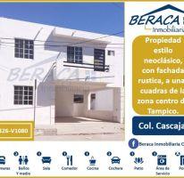 Foto de casa en venta en, cascajal, tampico, tamaulipas, 2220378 no 01