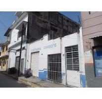 Foto de local en venta en  , cascajal, tampico, tamaulipas, 2641614 No. 01