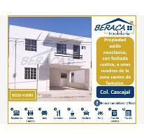 Foto de casa en venta en  , cascajal, tampico, tamaulipas, 2823525 No. 01