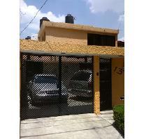 Foto de casa en venta en  , casitas capistrano, atizapán de zaragoza, méxico, 2623658 No. 01