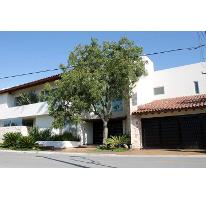 Foto de casa en venta en castaña 1010, nogalar del campestre, saltillo, coahuila de zaragoza, 2457633 No. 01