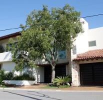 Foto de casa en venta en castaña 1010, nogalar del campestre, saltillo, coahuila de zaragoza, 3455141 No. 01