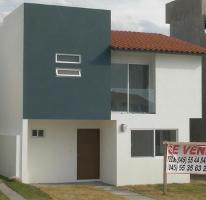 Foto de casa en venta en castaño 50, real del bosque, corregidora, querétaro, 1760298 no 01