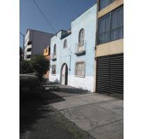 Foto de terreno habitacional en venta en castilla 49, álamos, benito juárez, distrito federal, 0 No. 01