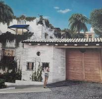 Foto de casa en venta en castillo de chapultepec , lomas de chapultepec ii sección, miguel hidalgo, distrito federal, 4281918 No. 01