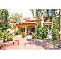 Foto de casa en venta en castillos de chante 8, jocotepec centro, jocotepec, jalisco, 2758415 No. 01