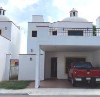 Foto de casa en venta en, caucel, mérida, yucatán, 1197869 no 01