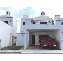 Foto de casa en venta en  , caucel, mérida, yucatán, 1197869 No. 01