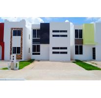 Foto de casa en venta en, caucel, mérida, yucatán, 1332031 no 01