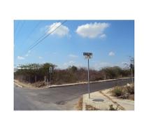 Foto de terreno comercial en venta en  , caucel, mérida, yucatán, 1406899 No. 01