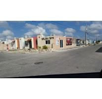 Foto de casa en venta en, caucel, mérida, yucatán, 1436181 no 01