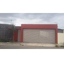Foto de casa en renta en, caucel, mérida, yucatán, 1605188 no 01