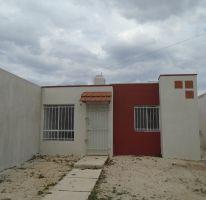 Foto de casa en venta en, caucel, mérida, yucatán, 1700568 no 01