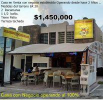 Foto de casa en venta en, caucel, mérida, yucatán, 1927727 no 01