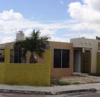 Foto de casa en venta en, caucel, mérida, yucatán, 1981244 no 01