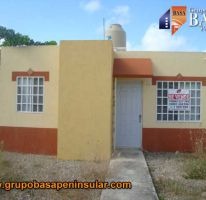 Foto de casa en venta en, caucel, mérida, yucatán, 1985574 no 01