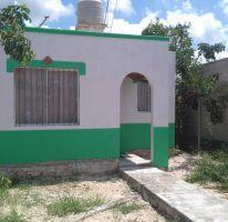 Foto de casa en venta en, caucel, mérida, yucatán, 2043974 no 01