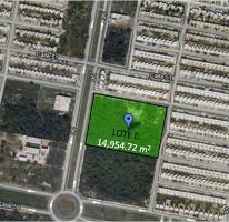 Foto de terreno habitacional en venta en  , caucel, mérida, yucatán, 2248050 No. 01