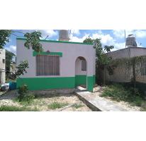 Foto de casa en venta en  , caucel, mérida, yucatán, 2271597 No. 01