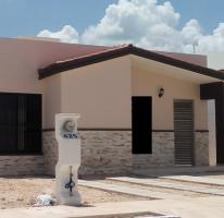 Foto de casa en renta en, caucel, mérida, yucatán, 2285345 no 01