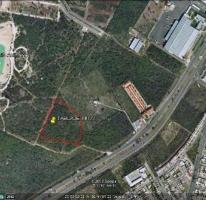 Foto de terreno habitacional en venta en  , caucel, mérida, yucatán, 2289411 No. 01