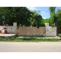 Foto de terreno habitacional en venta en  , caucel, mérida, yucatán, 2306904 No. 01