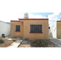 Foto de casa en venta en  , caucel, mérida, yucatán, 2512633 No. 01
