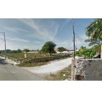 Foto de terreno habitacional en venta en  , caucel, mérida, yucatán, 2515776 No. 01