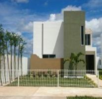 Foto de casa en venta en  , caucel, mérida, yucatán, 2567690 No. 01