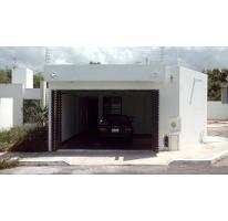 Foto de casa en venta en  , caucel, mérida, yucatán, 2583928 No. 01