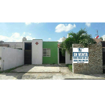 Foto de casa en venta en  , caucel, mérida, yucatán, 2587731 No. 01