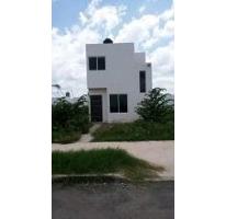 Foto de casa en venta en  , caucel, mérida, yucatán, 2609689 No. 01