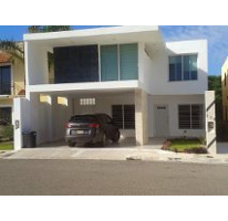 Foto de casa en venta en  , caucel, mérida, yucatán, 2610440 No. 01