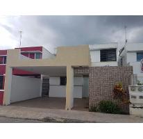 Foto de casa en venta en  , caucel, mérida, yucatán, 2612344 No. 01