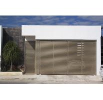 Foto de casa en venta en  , caucel, mérida, yucatán, 2615241 No. 01