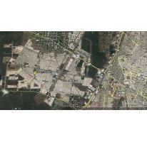 Foto de terreno habitacional en venta en  , caucel, mérida, yucatán, 2615376 No. 01