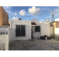 Foto de casa en venta en  , caucel, mérida, yucatán, 2620528 No. 01