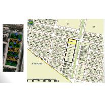 Foto de terreno habitacional en venta en  , caucel, mérida, yucatán, 2634599 No. 01