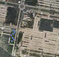 Foto de terreno habitacional en venta en  , caucel, mérida, yucatán, 2637631 No. 01