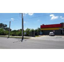 Foto de terreno comercial en venta en  , caucel, mérida, yucatán, 2641279 No. 01