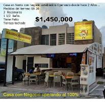 Foto de casa en venta en  , caucel, mérida, yucatán, 2724426 No. 01