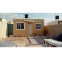 Foto de casa en venta en  , caucel, mérida, yucatán, 2730309 No. 01