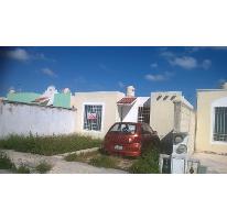 Foto de casa en venta en  , caucel, mérida, yucatán, 2792023 No. 01