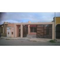 Foto de casa en venta en  , caucel, mérida, yucatán, 2792506 No. 01