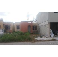 Foto de casa en venta en  , caucel, mérida, yucatán, 2811130 No. 01