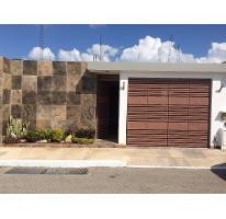 Foto de casa en venta en  , caucel, mérida, yucatán, 2954284 No. 01