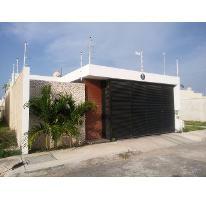 Foto de casa en venta en  , caucel, mérida, yucatán, 2984155 No. 01